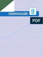 COMPUTACIÓN 9