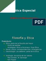 BIOETICA ESPECIAL - EL DILEMA ECONOMICO.ppt