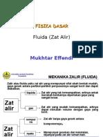 Fisika Dasar -6-Fluida.ppt