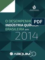 Indústria Brasileira em 2014