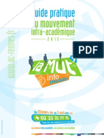 Guide Mutation Mouvement Intra, Rennes 2015