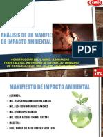 Impacto Ambiental Exposicion Mia2