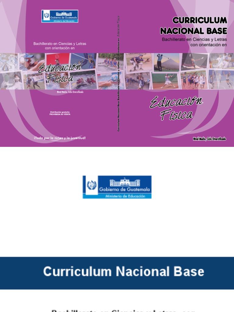 CNB de Bachillerato en Ciencias y Letras Con Orientación en ...
