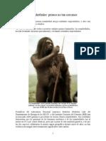 Neanderthal Es