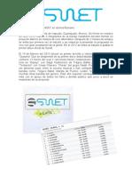 SUNÉT INFORMACION 2014 01 PDF 01