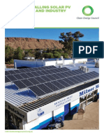 Guide to Installing Solar PV for Business and Industry (1)
