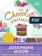 The Chocolate Promise - Josephine Moon