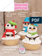 Cake Masters 2012'05