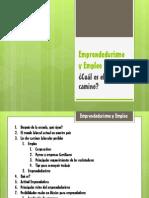 emprendedurismoyempleo-120422181937-phpapp02