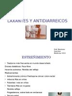 Farmaco - Tema 67 - Laxantes - 04feb15