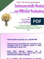 Energy efficient technology.ppt