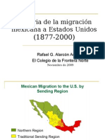 437888_Historia de La Migraci n Mexicana a Estados Unidos 1877-2000