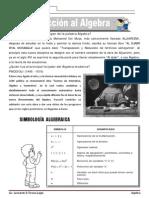 Practica Nro. 01 - Operaciones en n