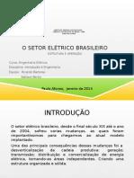 Seminário Setor Eletrico Brasileiro _1ª Parte Pronto