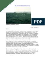 El Bosque Seco Más Denso y Antiguo Del Perú
