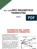 El Campo Magnético II