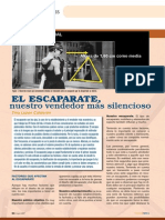 El Escaparate