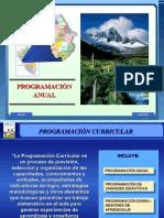 Programacion Anual (2)