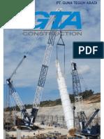 Company Profile PT Guna Teguh Abadi