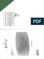 DIREITO CONSTITUCIONAL FGV