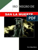El Libro de San La Muerte