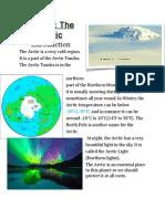 arctic report pdf