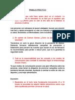 Trabajo Práctico Comunicacion España Sobran Los Kilos