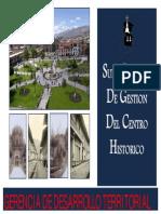 Ch Cajamarca (Plan Gestion)