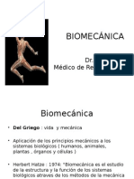 Biomecnica