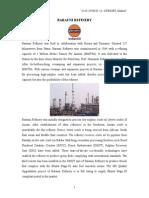 Barauni Refinery