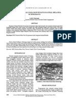 Kenyamanan Termal Pada Bangunan Kolonial Belanda Di Semarang