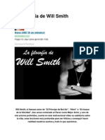 La Filosofía de Will Smith