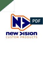 new vision company profile