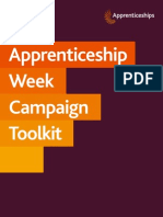Apprenticeship Week Toolkit
