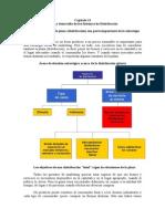 Plaza y desarrollo de los Sistemas de Distribución