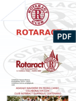 ROTARACT HERMANAMIENTO
