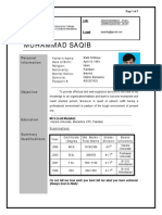 muhammad saqib cv 08-09-2012