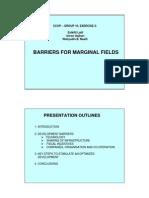 Sabah Offshore Fields