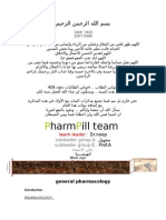 01-General Pharmacology Part1