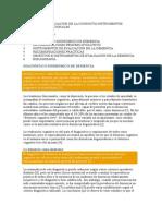 Capitulo Xxi Evaluacion de La Conducta Instrumentos Cognitiv
