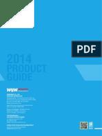 2014 w&w Catalog-final 2