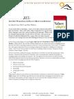 Values Shift-The New Work Ethic Press Release -John Izzo