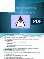 Learn Advanced JAVA at ASIT