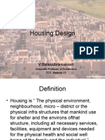 Housing PF and Design 43.ppt