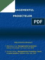 Curs1_Managementul proiectelor