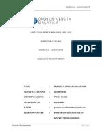 hmpd6204 research project design premela maruthamuthu