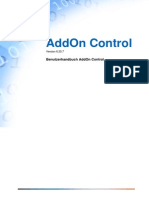 Da-AddOn Control 6 20 7