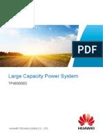 Huawei 380V AC Rectifiers