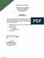 stephentaylorca-warrant