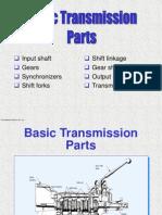 Manual Transmission -1